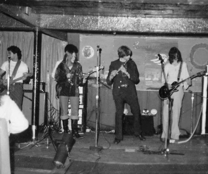 Parousia 1979