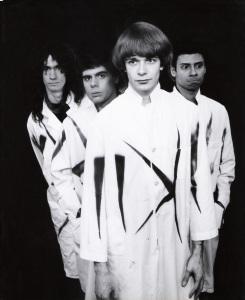 Parousia Photo session 1983