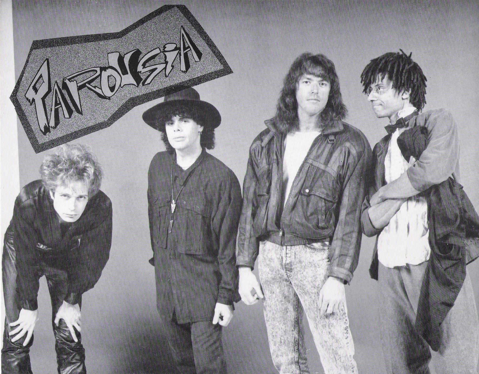 Parousia 1989