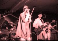 Parousia - Buffalo Backstage Music awards- November 23, 1981