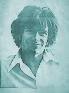 Patt Connolly - Parousia photo session - Elmwood Art Gallery May 4, 1980