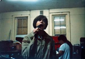Parousia Music Mall July 1981