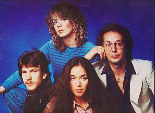 Parousia = Starland Vocal Band?