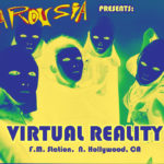 Parousia presents VR