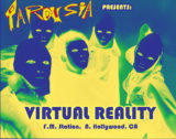 Parousia presents VR