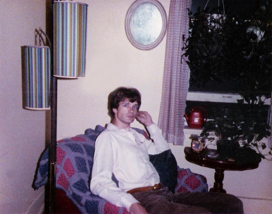 Patt Connolly - August 1985