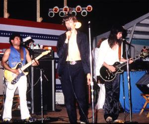 Patt July 1981