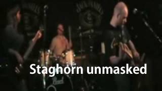 Staghorn unmasked