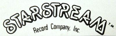 Starstream Records Logo