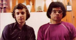 Steve Soos & Barry Cannizzaro - 1975