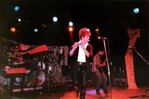 Parousia at the Roxy Theater, Sunset Strip - 06.04.1989