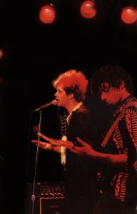 The Roxy Theatre 06.04.1989
