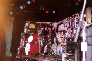 Parousia at the Roxy Theater, Sunset Strip - 06.04.1989 - Gerry Cannizzaro