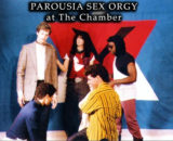 Sex Orgy at the Chamber