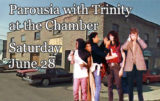 The Chamber 6.28.86