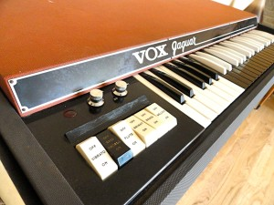Vox Jaguar Organ