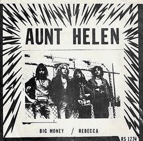 Aunt Helen - Big Money + Rebecca (1978) featuring Kent Weber