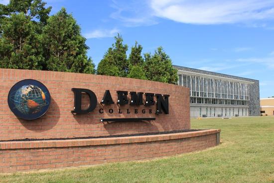 Daemen College Campus