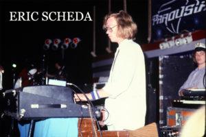 Eric Scheda July 1981